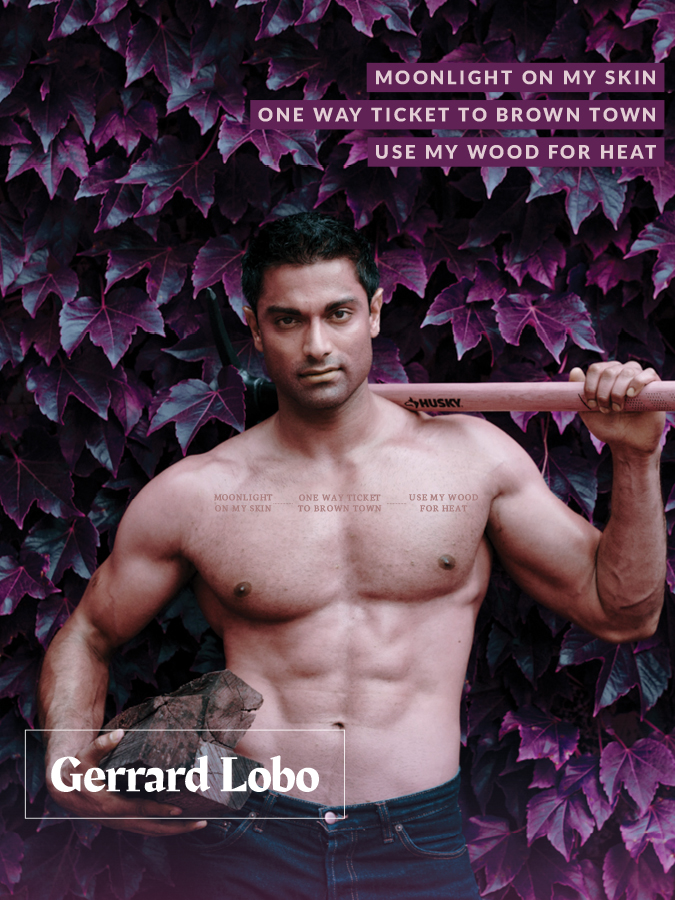 Gerrard Lobo