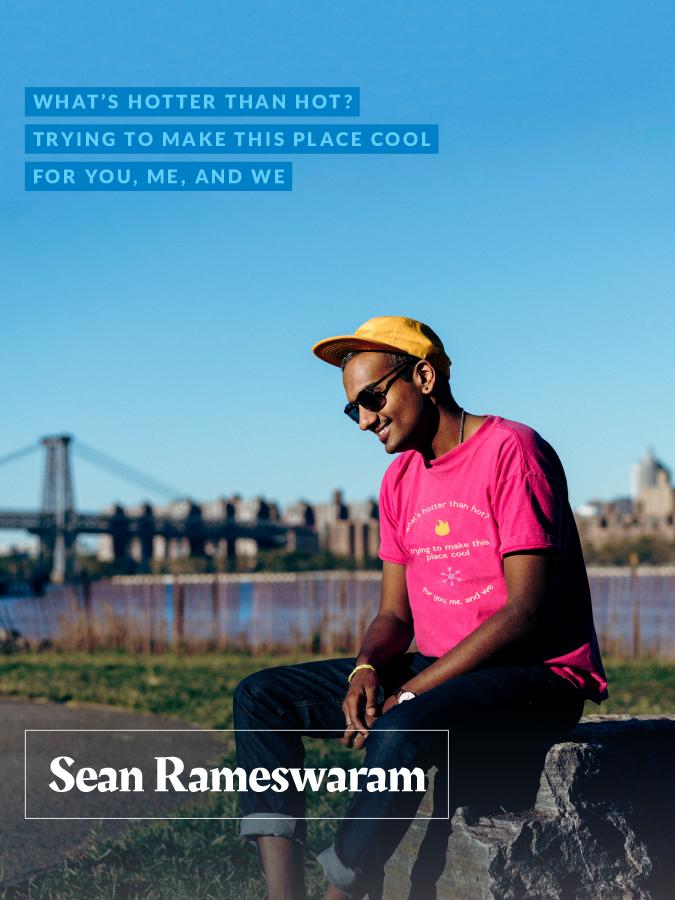 Sean Reameswaram