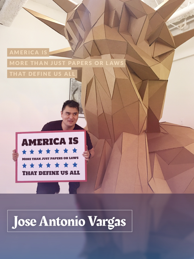 Jose Antonio Vargas